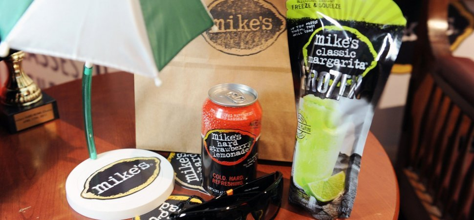 Mike's Hard Lemonade: Measuring Digital That Drives Retail Sales