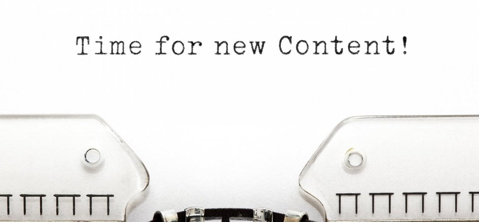 No Marketing Strategy Is Complete Without These 4 Content Formats