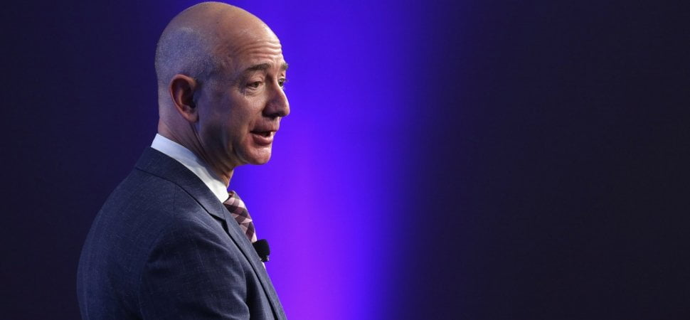 In Just One Email, Amazon Offered a Masterclass in Annoying People