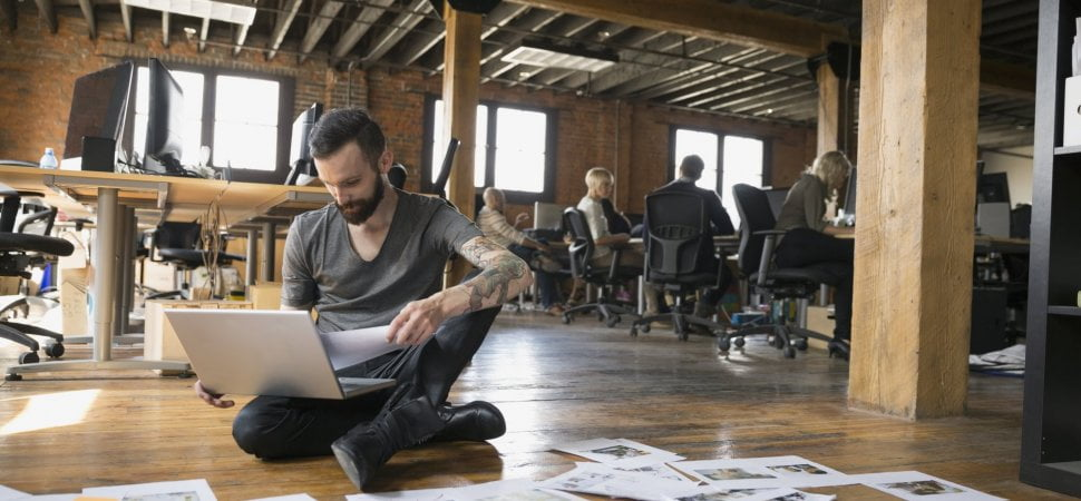 11 Ways to Cultivate a Winning Startup Culture