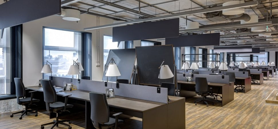 The Biggest Wins (and Mistakes) You Can Make In Your Office Design