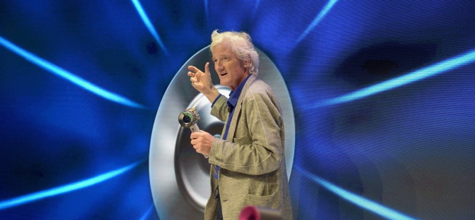 Famed Designer James Dyson Is Spending Nearly $3 Billion to Launch an Electric Car by 2020