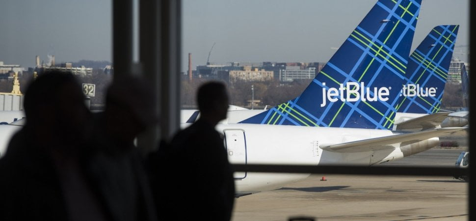 JetBlue Just Announced That It's Going To Make Passengers More Uncomfortable Too