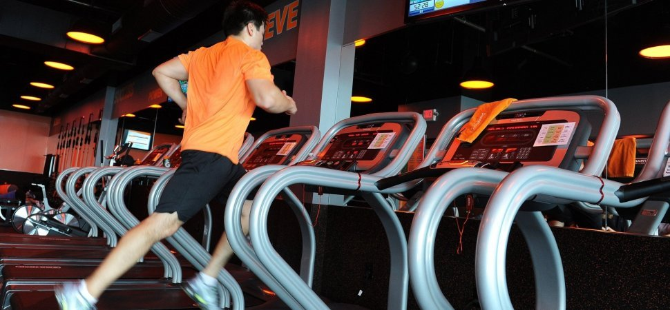 How the Fastest-Growing Women-Owned Business, Orangetheory Fitness, Is Taking Over America