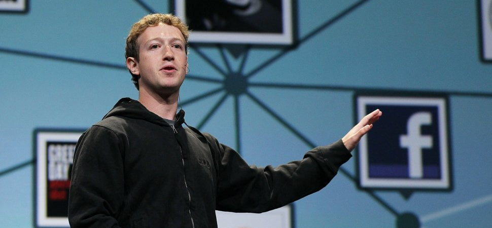 What Facebook's Play for Video Dominance Means For Entrepreneurs