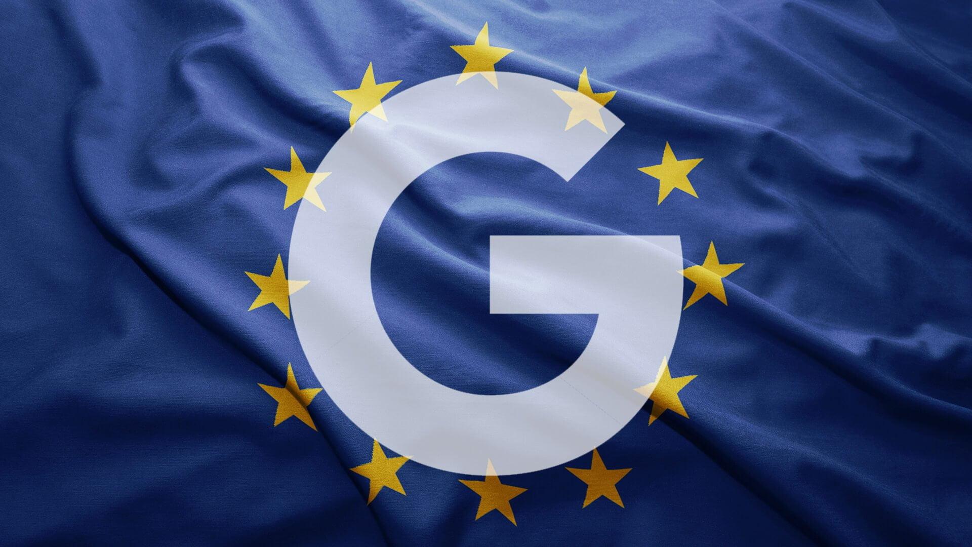 Google to appeal $2.7 billion EU fine