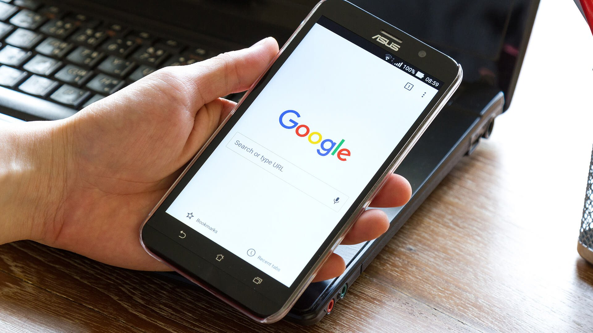 Leading up to the mobile-first index, Google has some advice