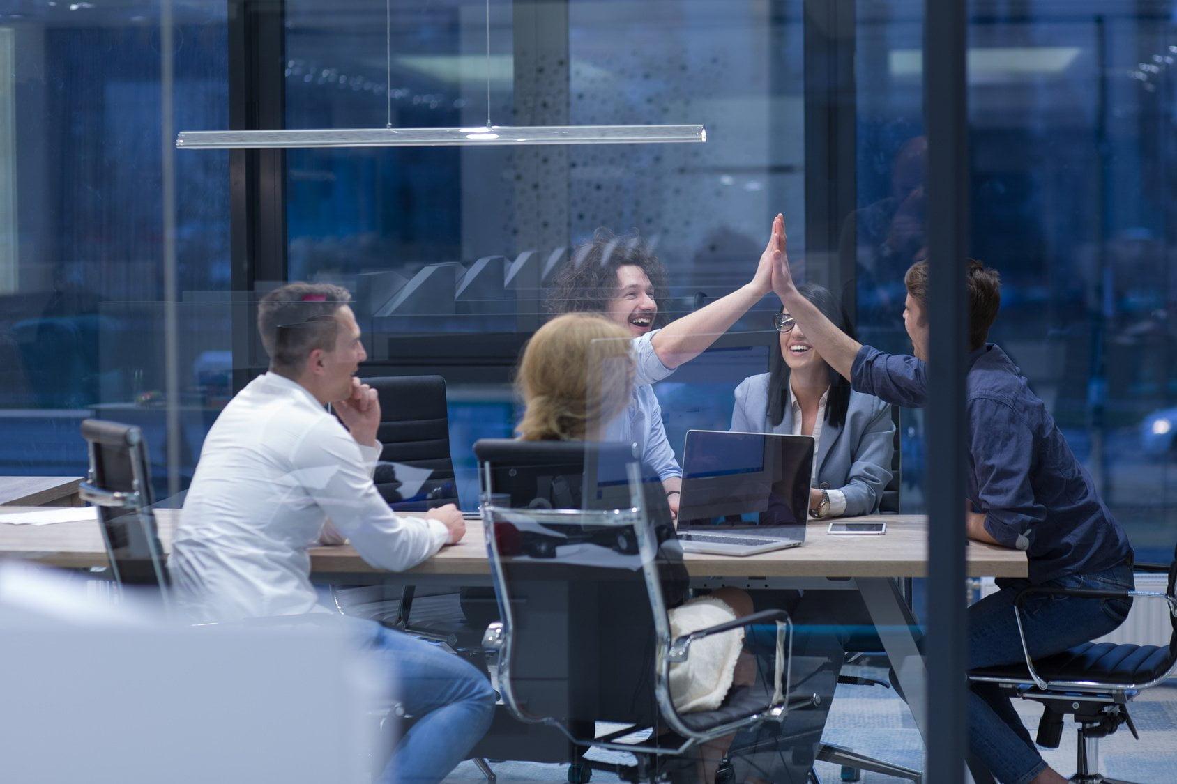 4 Icebreaker Activities to Help Build Employee Engagement