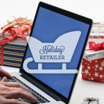Want to win more sales this holiday season? Don't bet the farm on digital