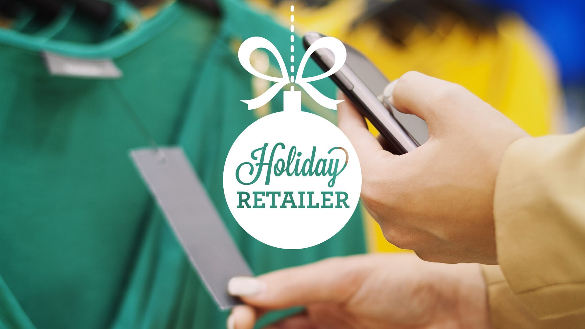 More than 1/3 of shoppers plan to start holiday shopping before Black Friday [report]