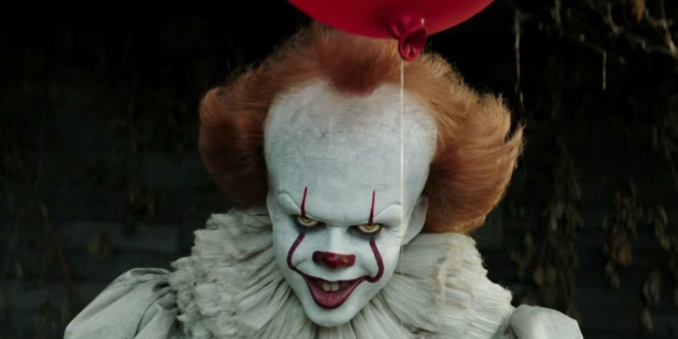 Louisiana Woman Dead In A Cinemark Theater While Watching Stephen King's 'It' Remake Is False