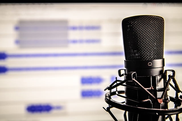 Get Your Personal Brand's Message Out With Podcasting