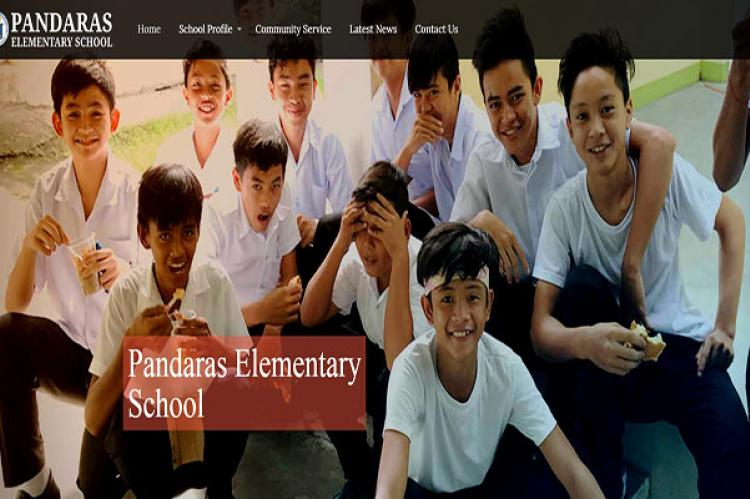 Official websites launched for 16 public schools