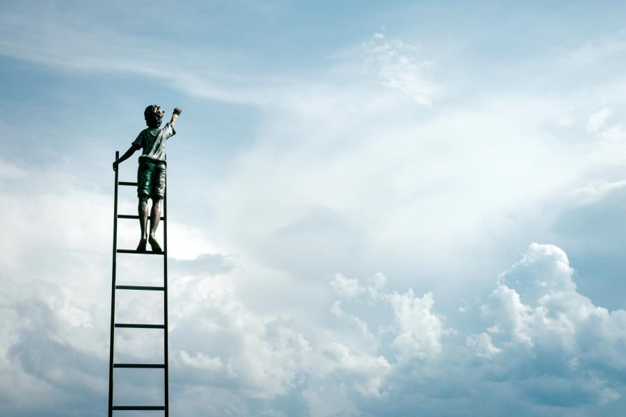 Marketing Materials – The First Rung on the Sales Ladder