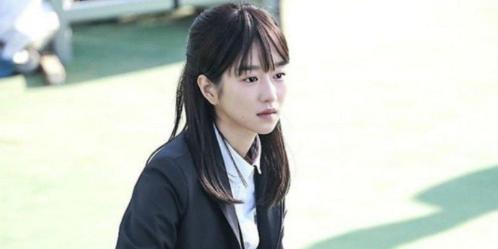 Actress Seo Ye Ji reveals she constantly had nightmares since filming 'Save Me'
