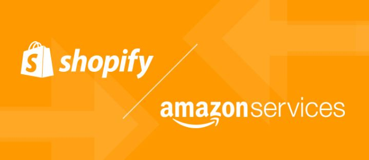 Shopify Makes it Even Easier for Merchants to Sell on Amazon