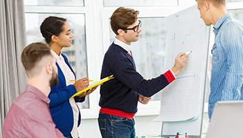 Six Steps to a Successful Lead Management Strategy