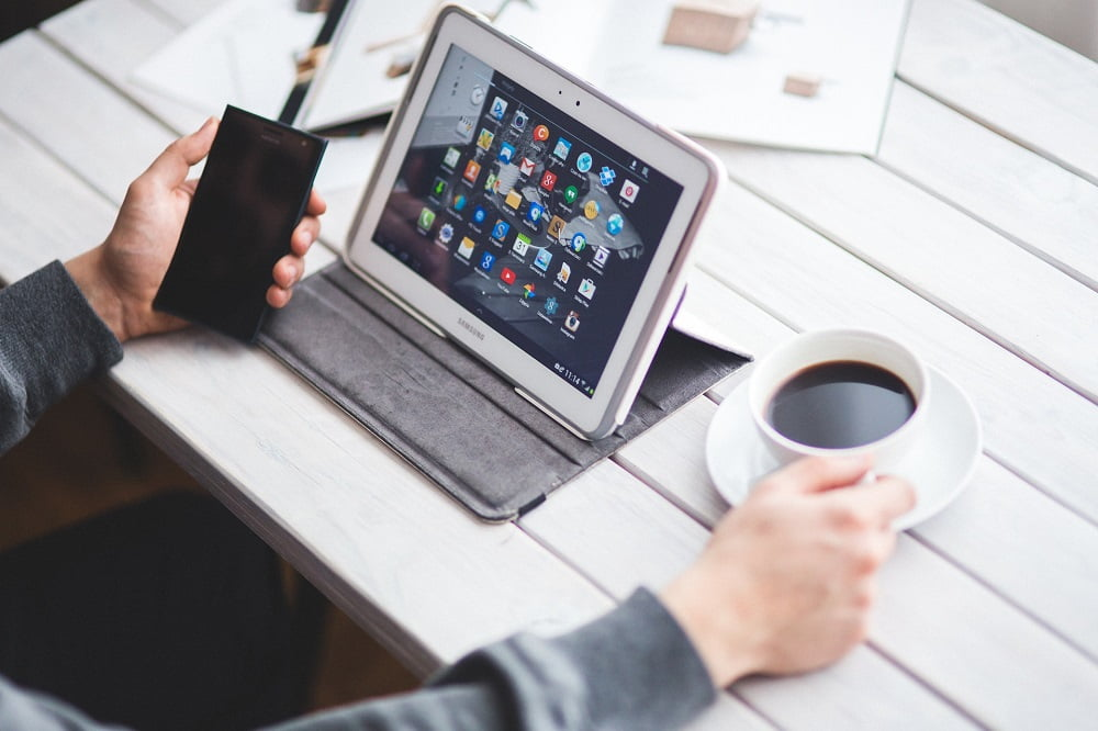207: Smartphone and Tablet Apps for Bloggers