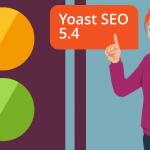 Yoast SEO 5.4 – Yoast