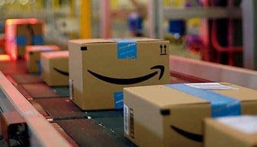 Amazon Opens up 7K Indiana Holiday Jobs