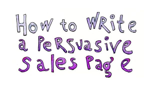How to Write More Persuasive Sales Copy [Infographic] | Social Media Today