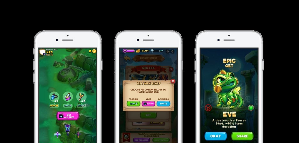 Facebook Adds Monetization Options for Messenger Games