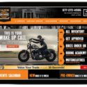 Powersports Dealership Thrives in Culture, Charges Forward in Digital TrendsA true Southern delight, Cajun Harley-Davidson is no stranger to best practices in online marketing.