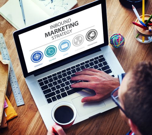 Traditional Marketing Vs Inbound Marketing for B2B organizations
