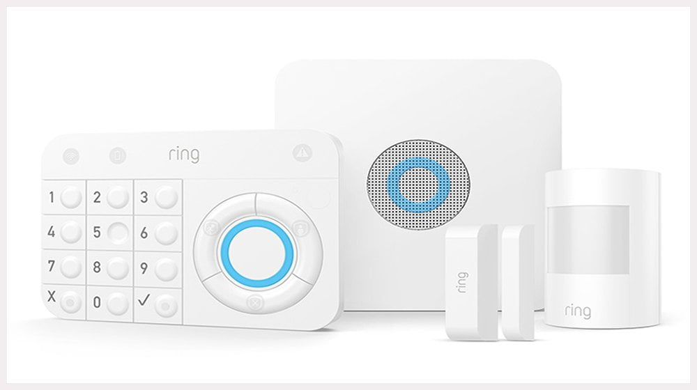 Ring Protect Can Provide 24/7 Security for Your Home Business for Less Than $300