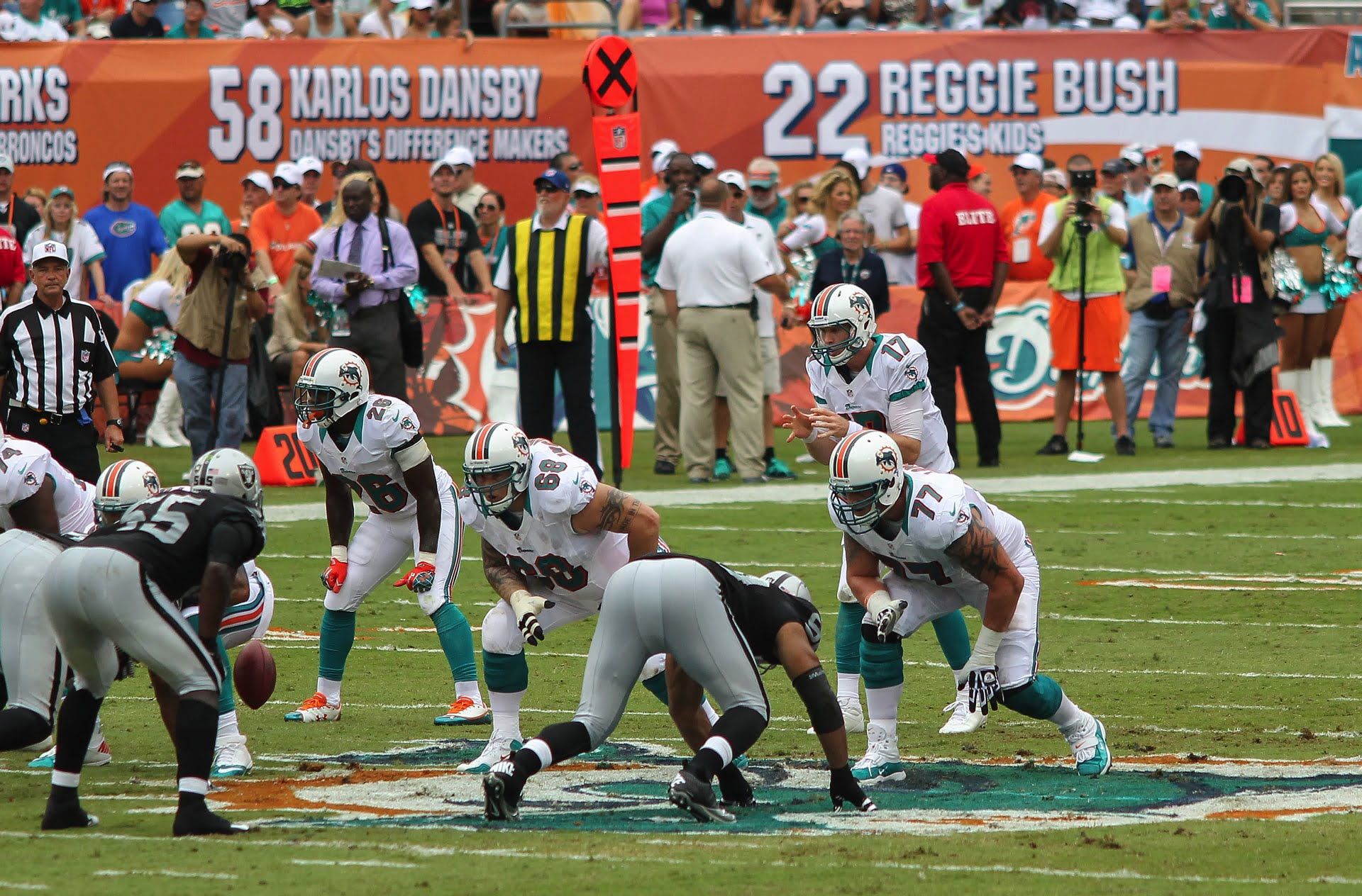 Miami Dolphins Firing BLM Players Who Kneel During National Anthem At NFL Game Is Fake News