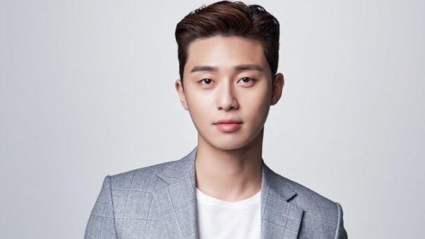 afddf5cf2071b1 Park Seo Joon Thanks Moviegoers In His Award Acceptance Speech