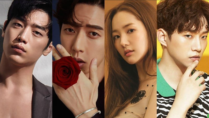 Seo Kang Joon, Park Hae Jin, Park Min Young, And Junho To Attend