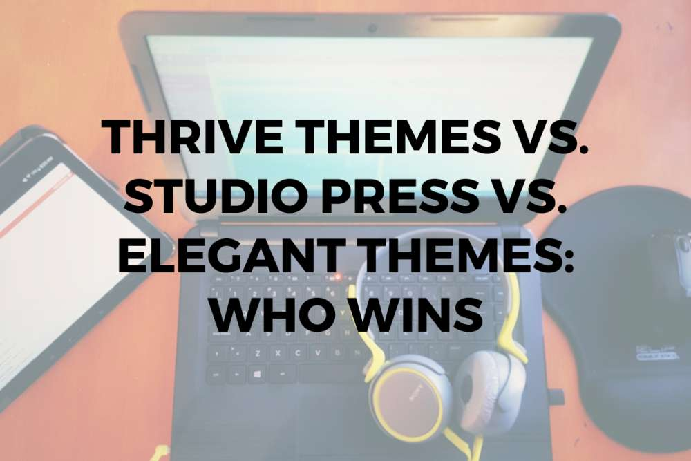 The Battle of the Best Sites for WordPress Themes