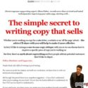 Write Better Copy: How To Improve Your Copywriting And Make More Sales