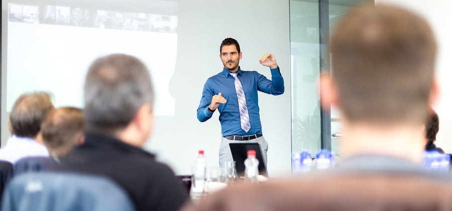 Quick Tips for How to Create and Present a Great Presentation