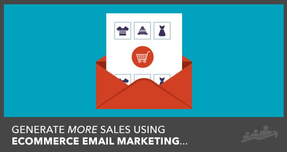 The ultimate guide to ecommerce email marketing spread the love fandeluxe Images