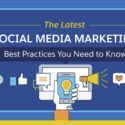 The Latest Social Media Marketing Best Practices You Need to Know [Infographic] | Social Media Today