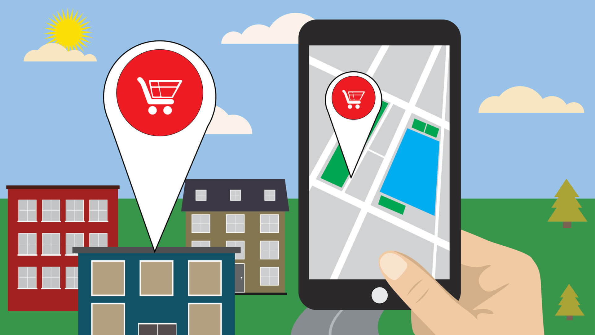 Businesses can now sign up to add booking buttons to their Google local results