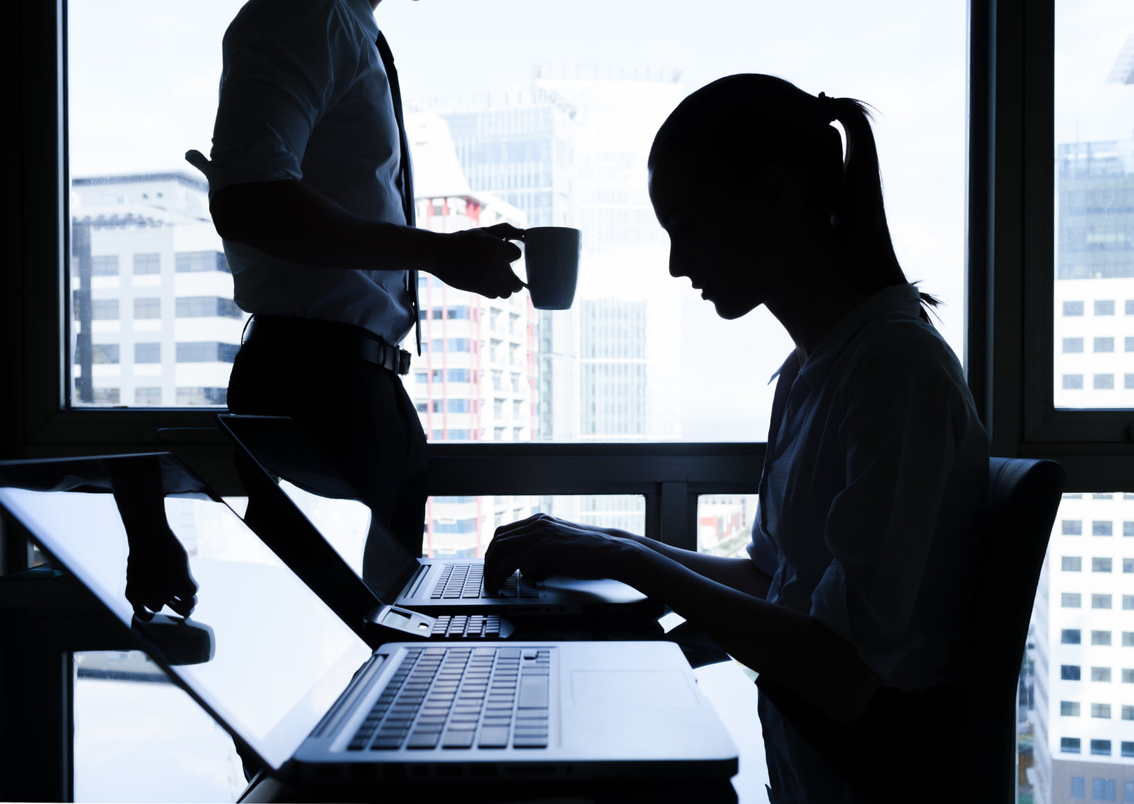15 Key Steps for Companies Responding to Sexual Harassment or Discrimination Allegations