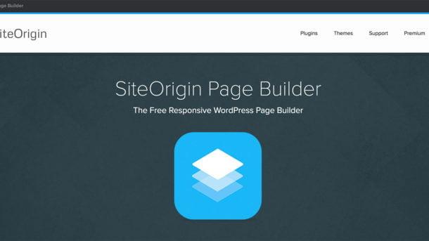 the best free wordpress page builder?