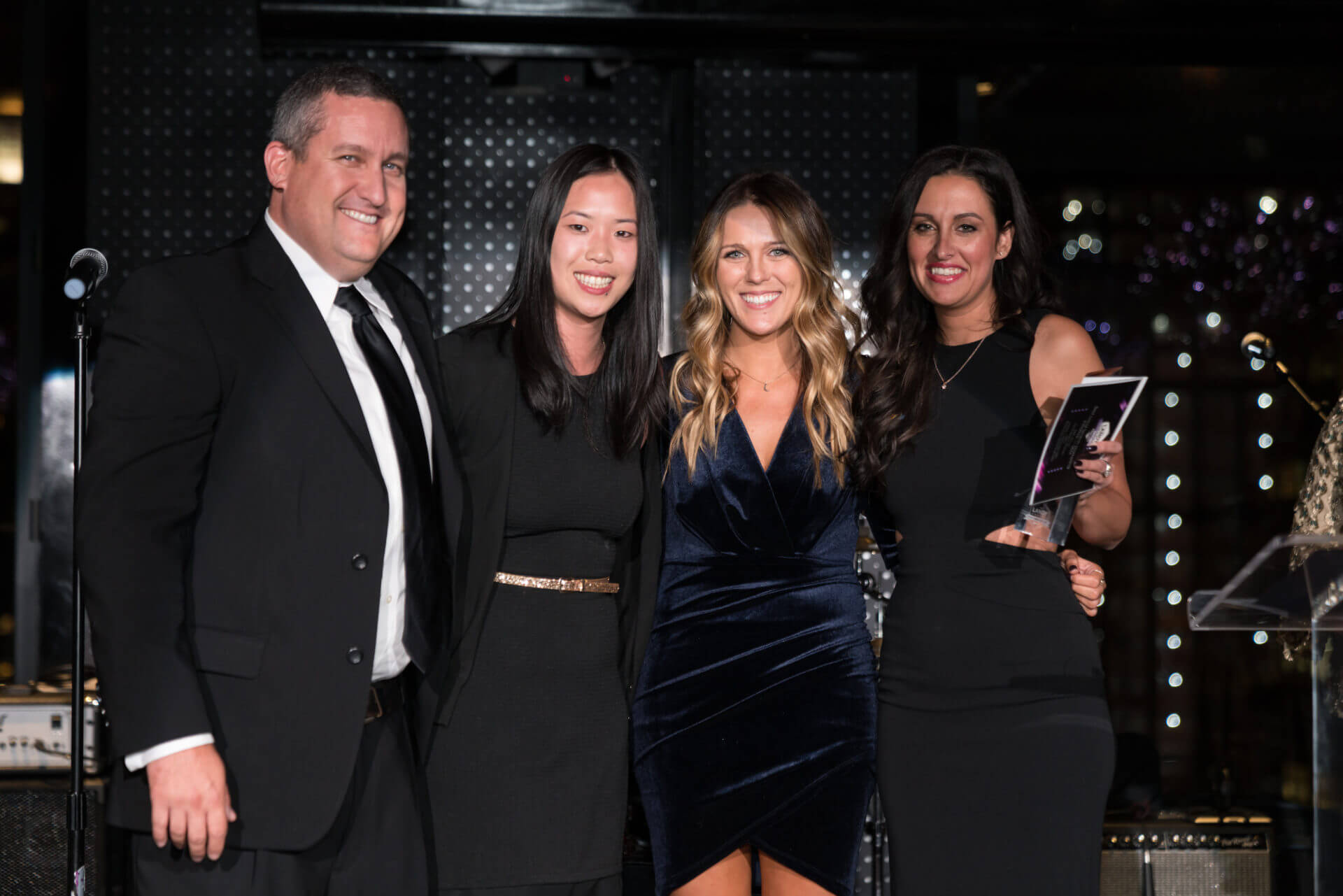 Landy Awards Gala spotlights top performers in the SEO & SEM industry