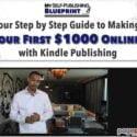 My Self Publishing Blueprint