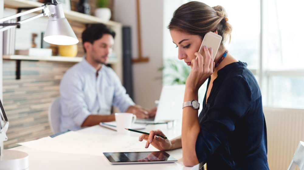 59% of Small Businesses Need Two Calls to Track a Late Payment