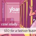 SEO for a fashion business • Yoast