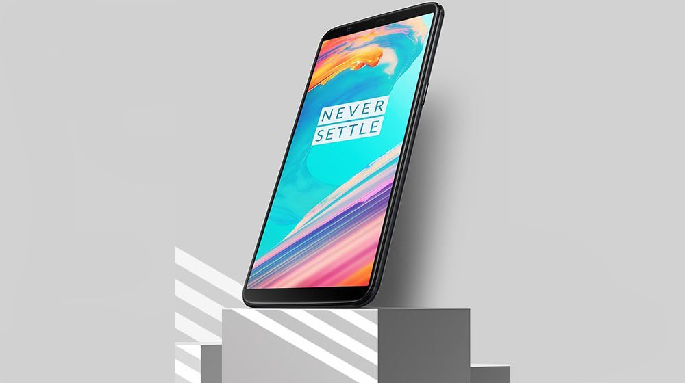 OnePlus 5T May Offer Small Businesses High End Phone at Budget Price