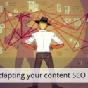 Adapting your content SEO strategy • Yoast