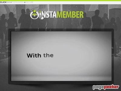 InstaMember – The Ultimate WordPress Membership Plugin