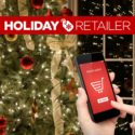 Cyber Monday brings in a record $6.59B in online sales, with $2B coming from mobile