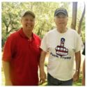 John McCain Seen Photographed In Anti-Donald Trump T-Shirt With Lindsey Graham Is Fake News