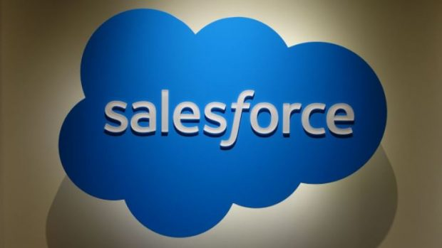 Salesforce Has a New Partner, and Its Name is Google | Good